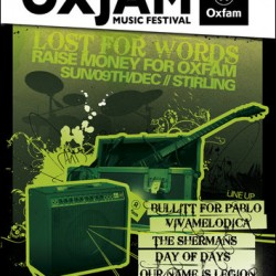 Oxjam