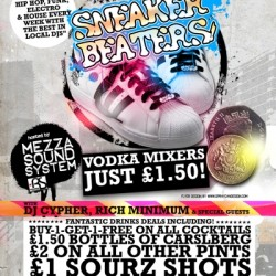 Sneakers Beaters
