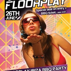 Floorplay Summer
