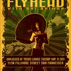 Flyhead