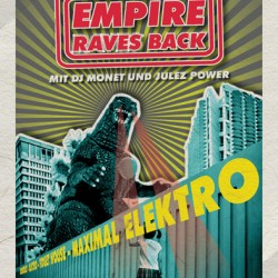Empire Raves Back